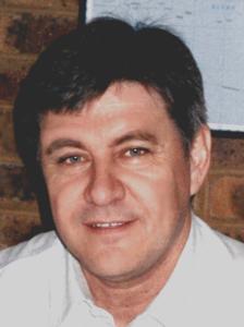Ben Bonthuys, inventor of Vacurect drug free treatment for erectile dysfunction
