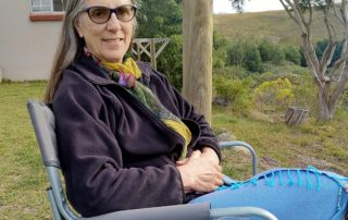 Outdoor life - partner experience after prostate cancer surgery